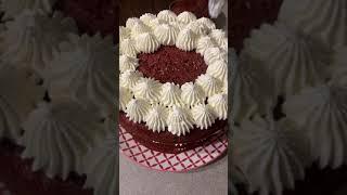 Ricetta Americana Red Velvet.Red Velvet Ricetta Americana Youtube