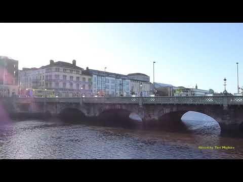 The City of Dublin, Ireland 2016