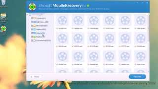 [Best Samsung Data Recovery ]-How to Recover Deleted Data from Samsung Galaxy S7/S7 Edge