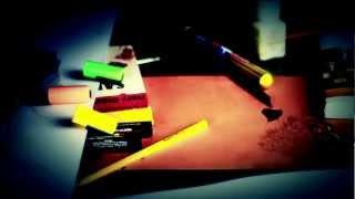 BANTUSTAN CORPORATION - HOMELAND RIDDIM (OFFICIAL VIDEO)