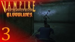 Vampire The Masquerade Bloodlines E3 Powers mp3