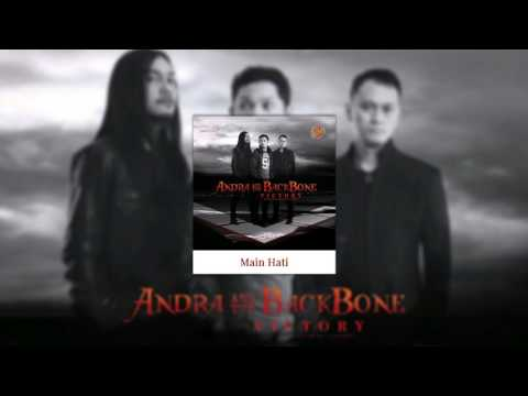 Andra And The BackBone - Main Hati