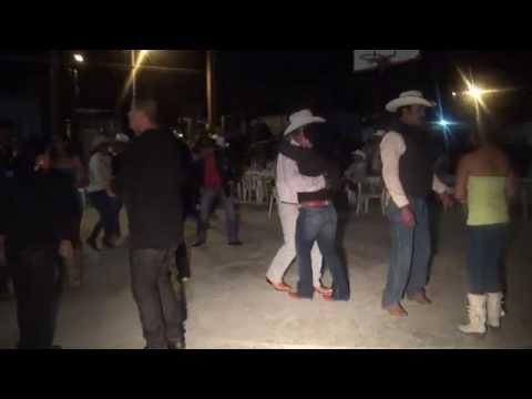 BAILASO EN SANTA BARBARA GUERRERO 12/03/2011