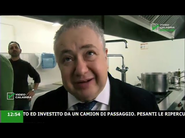 InfoStudio il telegiornale della Calabria notizie e approfondimenti - 16 Febbraio 2020 ore 13.30
