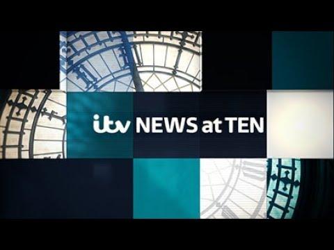 ITV News at Ten Intro/Outro Transparent (HD)