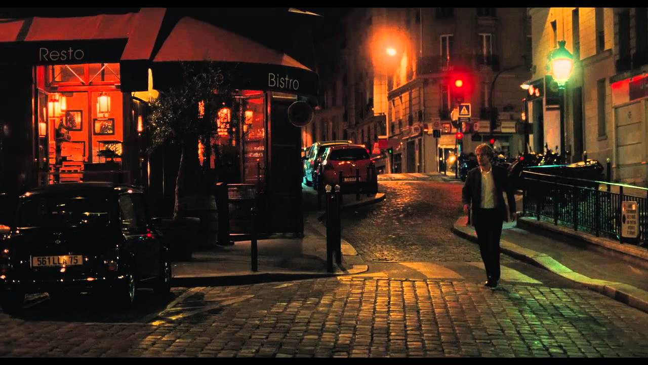 MIDNIGHT IN PARIS - 15 september in de bioscoop