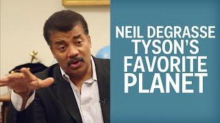 Neil deGrasse Tyson: