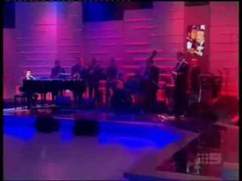 Bert Newton's 70th Birthday  (2008) - Thanks For The Memories!