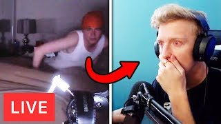 6 Streamers Who ACCIDENTALLY Went LIVE..