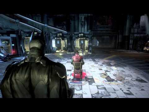 Batman Arkham Knight Jason Todd