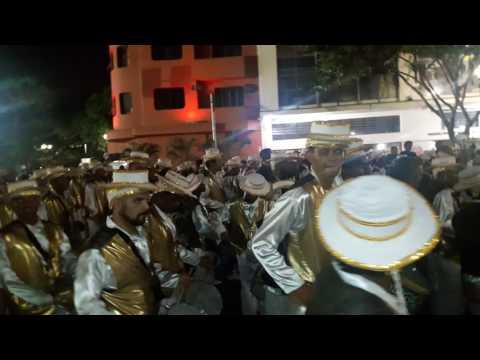 Brazilian carnival 2017