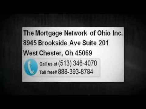 mortgage broker cincinnati