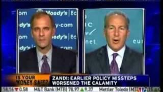 Peter Schiff Schools Mainstream Econohacks on Great Depression