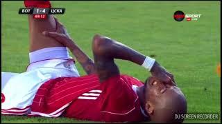 Thiago Rodriges-Goals and Asissts 2017/18 CSKA SOFIA!