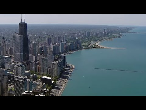 Coronavirus Illinois | Chicago beaches could reopen soon as IL COVID-19 cases flatten