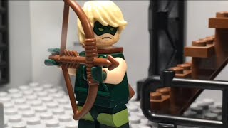 LEGO Green Arrow Short