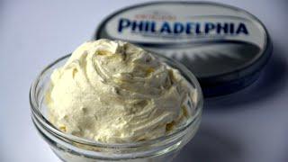 ✧ СЫР ФИЛАДЕЛЬФИЯ В ДОМАШНИХ УСЛОВИЯХ Крем Чиз✧ Cheese Philadelphia at home (Cream Chees) ✧ Марьяна