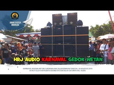 heboh‼-penampilan-hrj-audio-karnaval-ngedok-wetan-turen-malang-2019