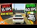 GTA 5 PARA PC BEM FRACO - GTA V COMMANDLINE 2020 Tira a Sombra