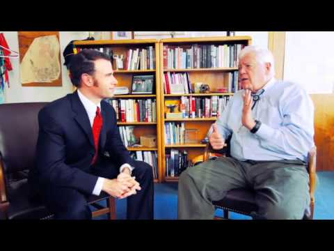 Congressman Jim McDermott (Part 3) | Arik Korman Interviews