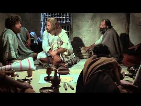 The Jesus Film - Lunda / Chilunda Language (Zambia, Angola, Congo-Kinshasa)
