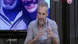 Javier Poza entrevista a Juan Pablo Medina