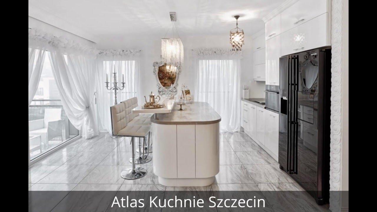 Nowoczesne Kuchnie Atlas Szczecin 2015 Part I