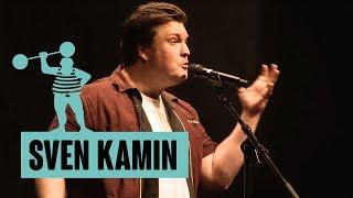Sven Kamin – Das Gedicht