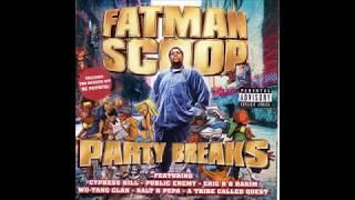 Fatman Scoop - Party Breaks Vol 1