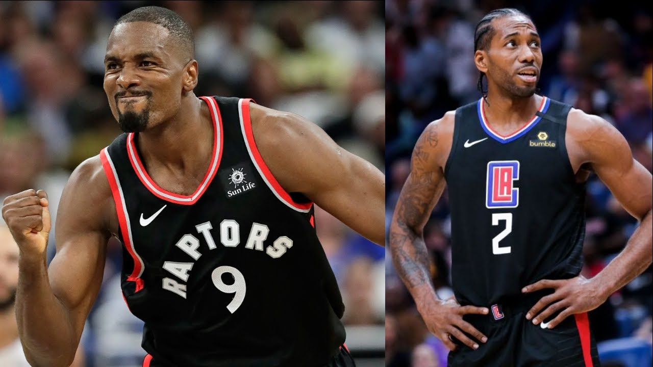 Serge Ibaka To Sign With Clippers