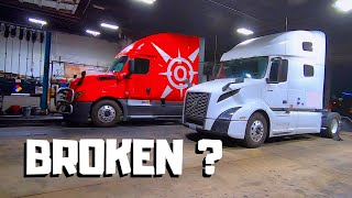 Download Hate Doing REPAIRS While You Trying To Make Money TRUCK DRIVING! | LIFE ON THE ROAD | Mp3 and Videos