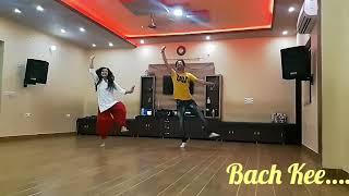 Baaghi 2 | Mundiyan | best Punjabi dance choreography | Tiger Shorff , Disha Patani | Bhangra