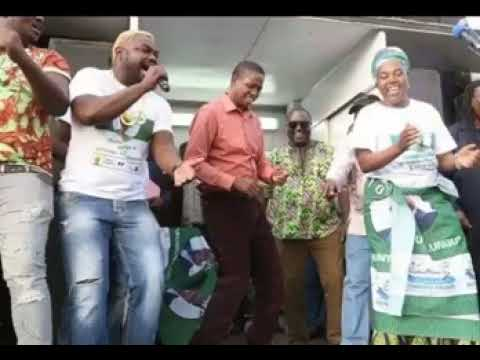 Download General kanene PF song for campaign (2021)