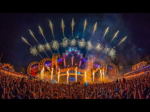 Electric Love Festival 2018 - The Opening Ceremony