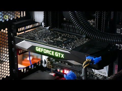 Nvidia GeForce GTX 1060 İncelemesi