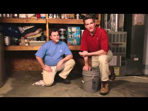 How to Clean, Prep and Coat a Basement Floor<a href='/yt-w/p-rPIZ6oV8Y/how-to-clean-prep-and-coat-a-basement-floor.html' target='_blank' title='Play' onclick='reloadPage();'>   <span class='button' style='color: #fff'> Watch Video</a></span>