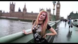Скачать Avril Lavigne Bitchin Summer Fan Mix Music Video