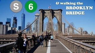 brooklyn bridge a tourist attraction worth my time