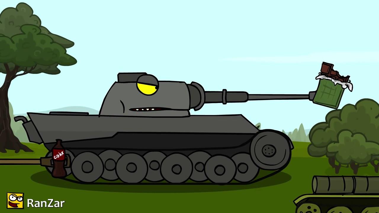 информация танки ранзар картинки в качестве разные