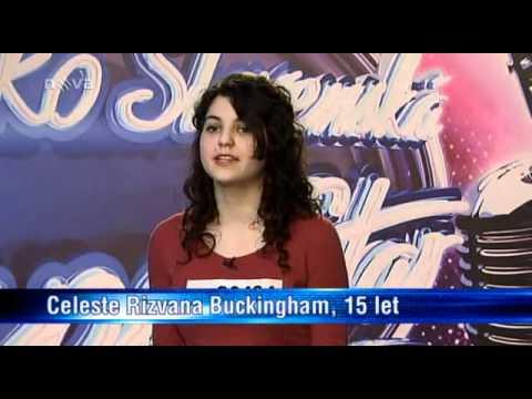 Celeste Buckingham Casting