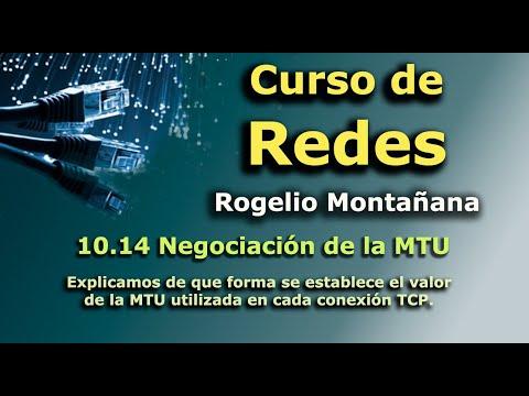 Curso de Redes. 9.15 Historia de Internet from YouTube · Duration:  26 minutes 55 seconds