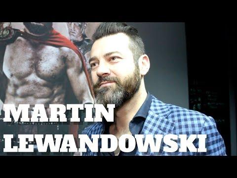 MARTIN LEWANDOWSKI O OSTATNICH WYBRYKACH MCGREGORA I PATOLOGII W MMA