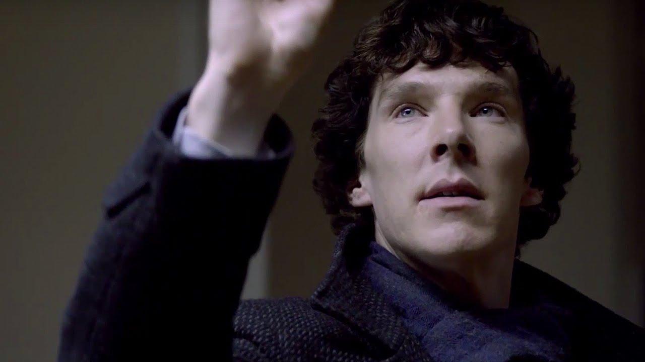 "Sherlock: ""A Study In Pink"" - TV Club"