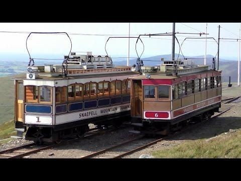 [Snaefell Mountain Railway]