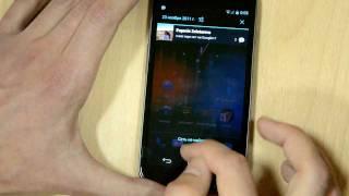 Полный обзор Android Ice Cream Sandwich на Galaxy Nexus от Droider.ru