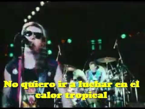 the clash career opportunities subtitulado
