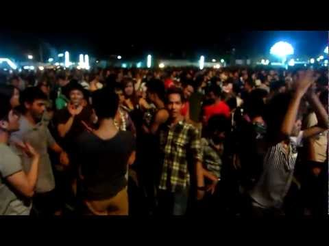 Boys Gone Wild -- Pattaya Isaan Music Festival from YouTube · Duration:  1 minutes 29 seconds