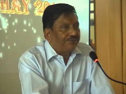 IMRT B-School Orientation 2014(Parichay)