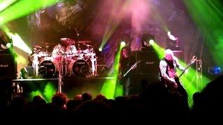 Slayer - Vices (HD) Live at Sentrum Scene,Oslo,Norway 04.12.2015