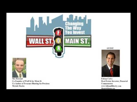 Fabian Calvo-The Dollar Will Lose World Reserve Currency Status